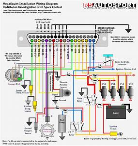 Original Ecu Wiring Diagram