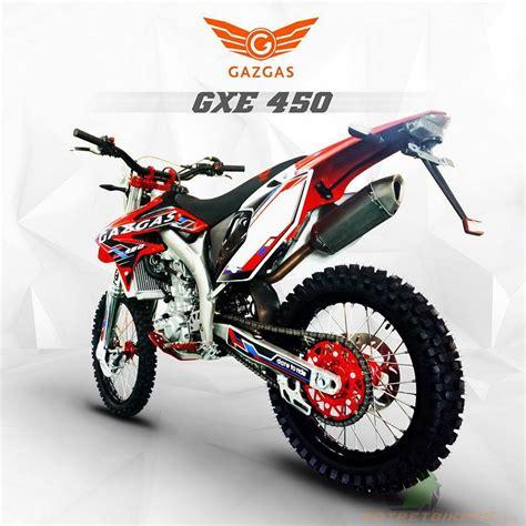 Review Gazgas Gxe 450 gazgas gxe 450 resmi di luncurkan dengan harga 123 5jt