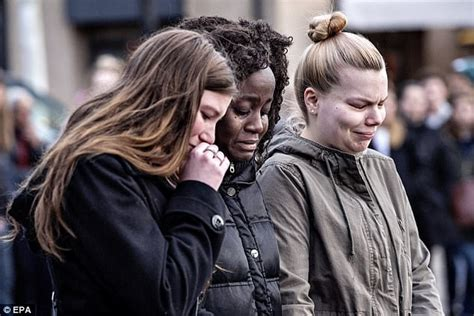Copenhagen Boating Accident by Copenhagen Boat Crash Victims Named As American Students