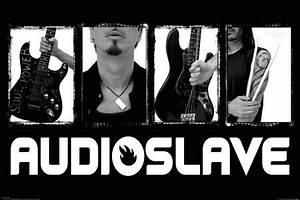 Rock de Espora: AUDIOSLAVE: (Discografia)