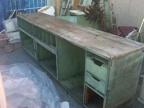 images  antique work benches  pinterest