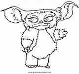 Gremlins Coloring Malvorlage Malvorlagen Valerie Stripe Ausmalbilder Diverse Colorare Disegni Misti Disegno Ausmalbild Leopard Malvorlagan Ausmalen Wikia Popular Mogwai Kategorien sketch template