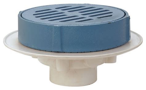 Zurn Floor Sink Drain by Zurn Floor Pvc And Cast Iron Drain Fd2350 Pv4 Drains