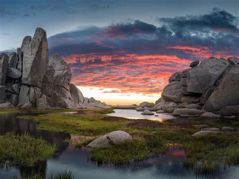 kosciuszko national park   state  south wales