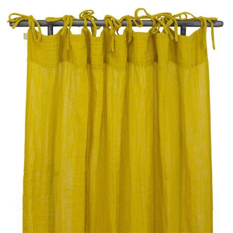 rideau de jaune rideau jaune tournesol numero 74 d 233 coration smallable