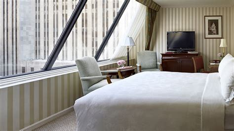 Rooms : Boston Luxury Hotel Superior Room