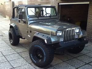 25  Best Ideas About Jeep Wrangler Yj On Pinterest