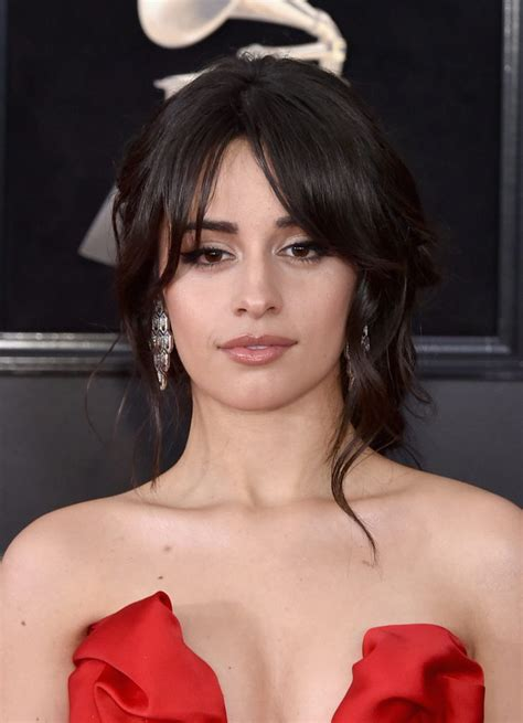 Celebrities With Bangs Inspire Your Next Trip The Salon