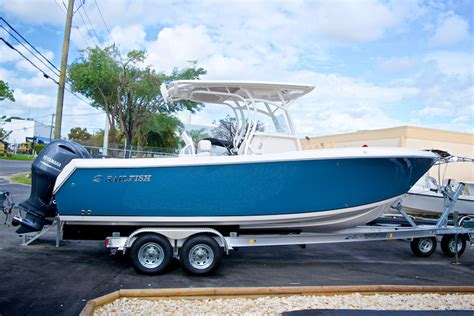 Used Boats For Sale In Miami Area by New 2015 Sailfish 270 Cc Center Console Boat For Sale In