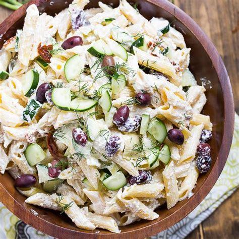assaisonnement pour salade de pates 28 images dans mon assiette salade de p 226 tes au melon