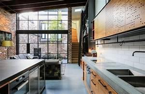 Comment Agrandir Sa Maison : transformer garage en habitation pour agrandir sa maison ~ Dallasstarsshop.com Idées de Décoration