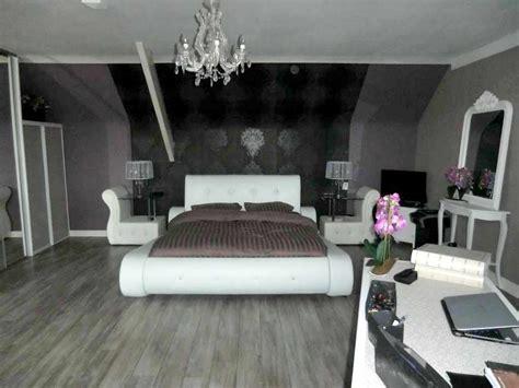chambre a coucher noir chambre a coucher noir et blanc chambre a coucher noir et