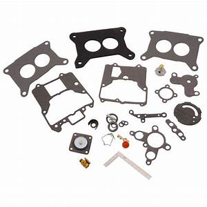 Carburetor Repair Kit - Ford 2b