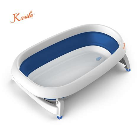 Karibu Mega Folding Bath Mummy Bebe