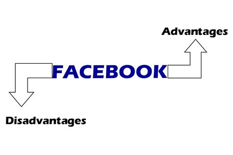 Passionpk Advantages And Disadvantages Of Facebook