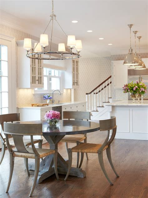 kitchen table lighting home design ideas pictures