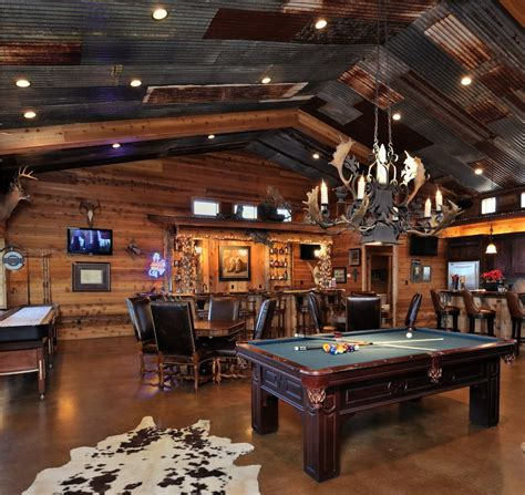 barnwood kitchen island rustic cave ideas family room farmhouse with wood