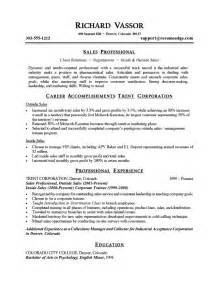 the best summary for a resume resume professional summary exles berathen
