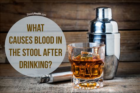 Blood In Stools Reasons by What Causes Blood In The Stool After