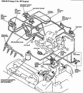 95 Mazda Mpv Engine Diagram  95  Free Printable Wiring
