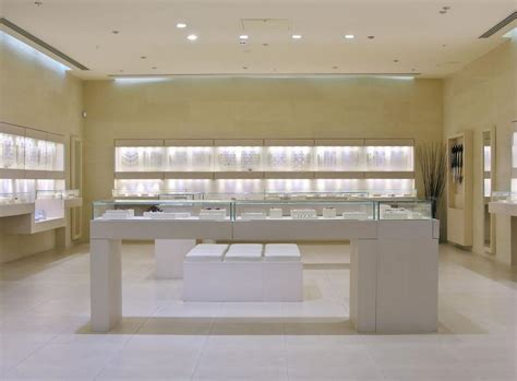 house layout jewelry store design ideas tips