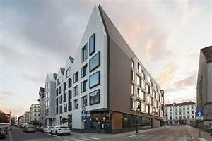 Gallery of PURO Hotel / ASW Architekci Ankiersztajn ...
