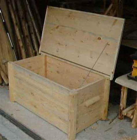 cedar box rustic furniturerustic decor