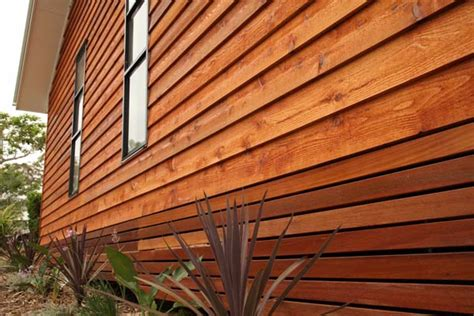 western red cedar weatherboard mb building products