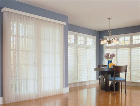 Window Treatments Vertical Blinds by Comfortex Sheer Vertical Blinds Modern Vertical Blinds