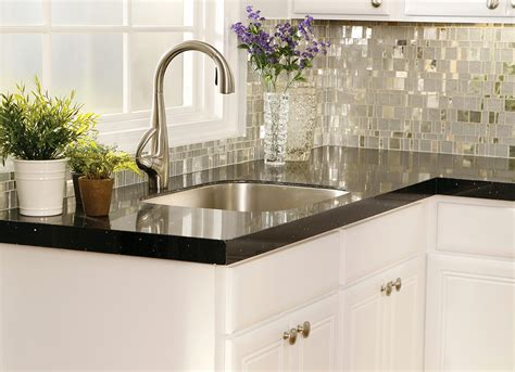 mosaic tile for kitchen backsplash a statement with a trendy mosaic tile for the kitchen