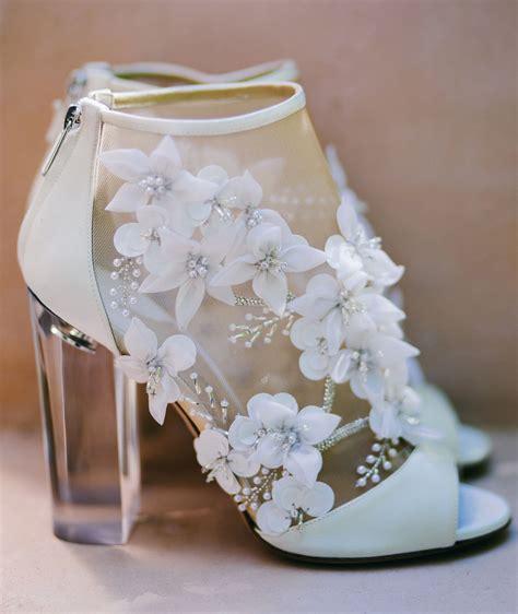 whitney port tim rosenmans wedding green wedding shoes