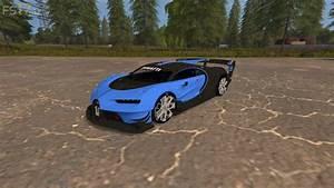 Bugatti Chiron Gt : bugatti chiron vision gt v 1 0 fs17 mods ~ Medecine-chirurgie-esthetiques.com Avis de Voitures