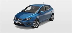 Seat Ibiza Bleu : seat ibiza iv restyl e 2013 couleurs colors ~ Gottalentnigeria.com Avis de Voitures