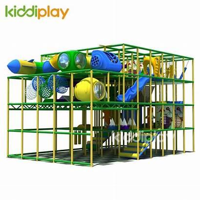 Playground Indoor Commercial Equipment Babies