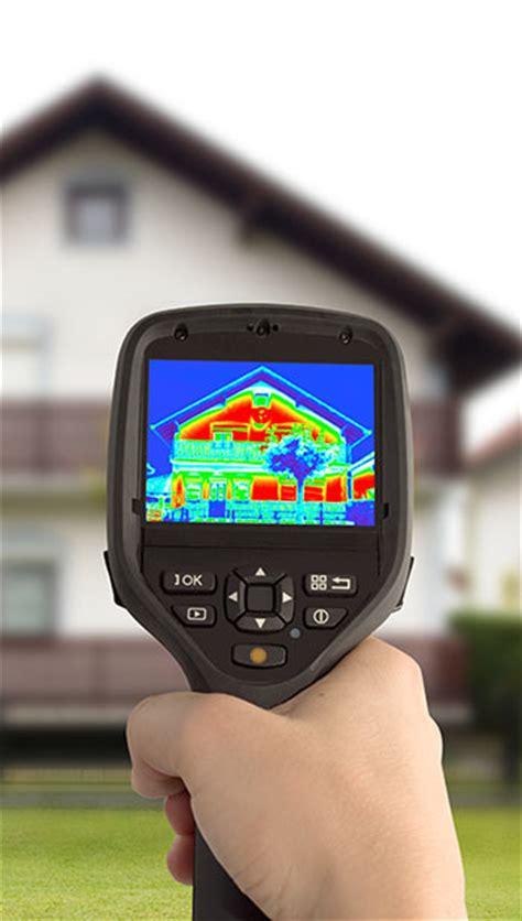 leak detection moisture testing ir environmental