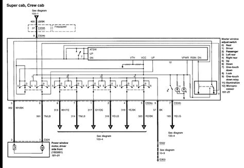 2006 F150 Trailer Wiring Diagram by 2005 Ford Expedition Door Parts Diagram