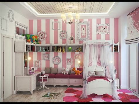 Sophisticated Bedroom Designs, Pinterest Girl Bedroom
