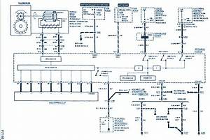 1989 Chevy 1500 Ecm Diagram