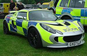 13.Lotus Exige: 25 Fastest Police Supercars From Around ...