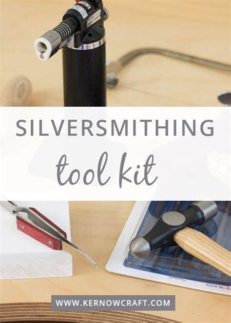 jewellery tools    start