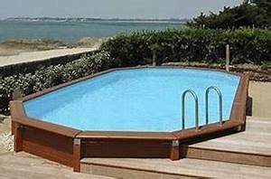 Liner Piscine Pas Cher : piscines hors sol pas cher achat vente acheter liner ~ Dallasstarsshop.com Idées de Décoration