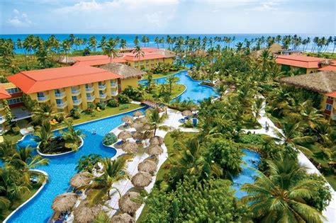 DreamsCana Resort & SpaCana Transat