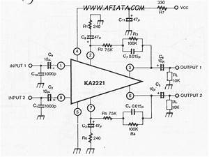 audio amplifier circuit board electronic circuit diagram With selecting proper and suitable integrated circuits in power supply design