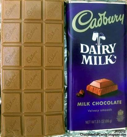 Milk Dairy Chocolate Cadbury Bar Candy Company