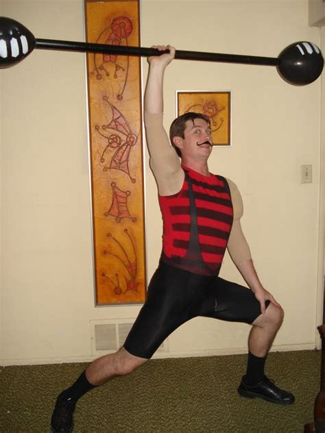 1000+ Ideas About Strong Man Costume On Pinterest