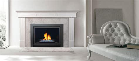 capella series  bay area fireplace