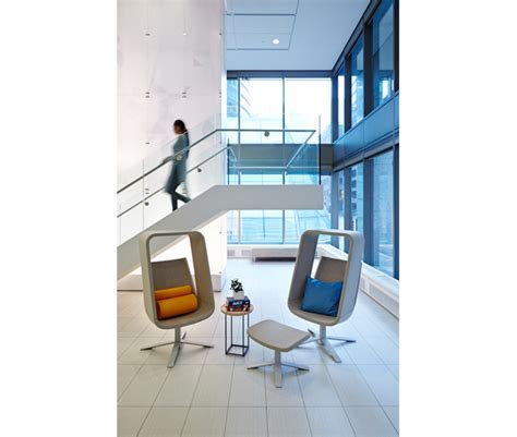 Haworth   Modern task chairs and desk sets Toronto