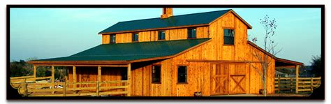 ranch homes floor plans barns and buildings quality barns and buildings