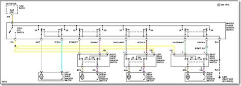 Jeep Power Window Wiring Diagram by Jeep Power Window Diagram Questions Answers