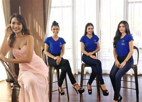 Aomamm Chawanya Contestant Miss International Thailand ...